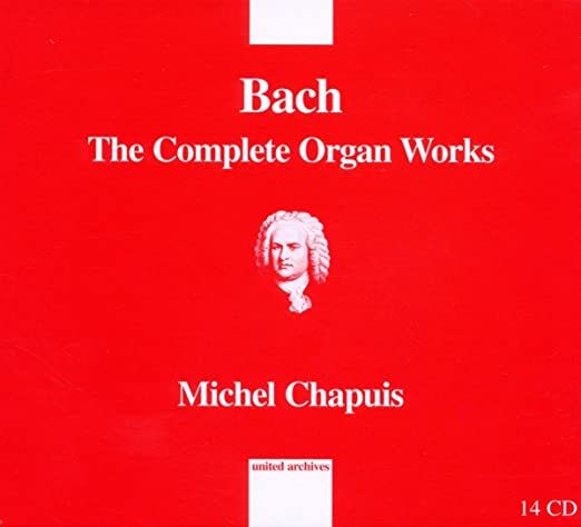 Bach - Oeuvres pour orgue - Page 4 71YrOg545VL._SX522_