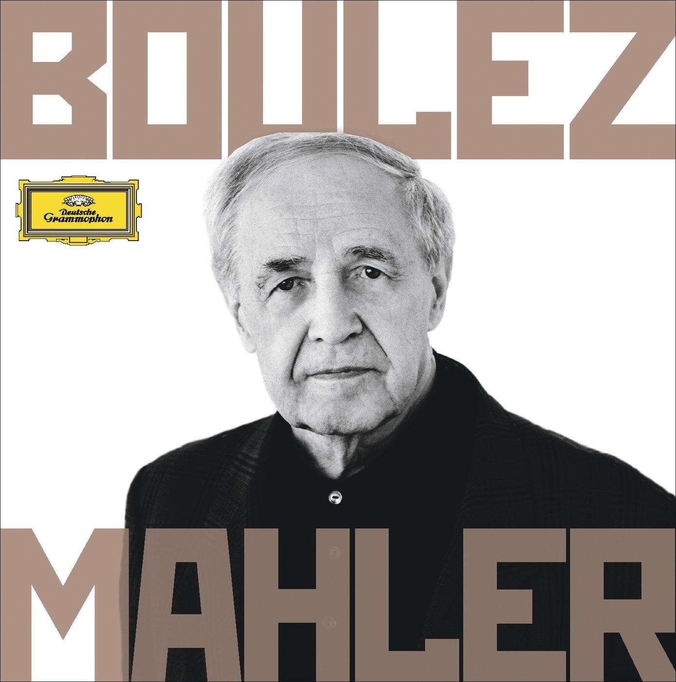 Pierre Boulez - varias orquestas (1994-2010) DGG 71fd-5ms4UL._SL1400_