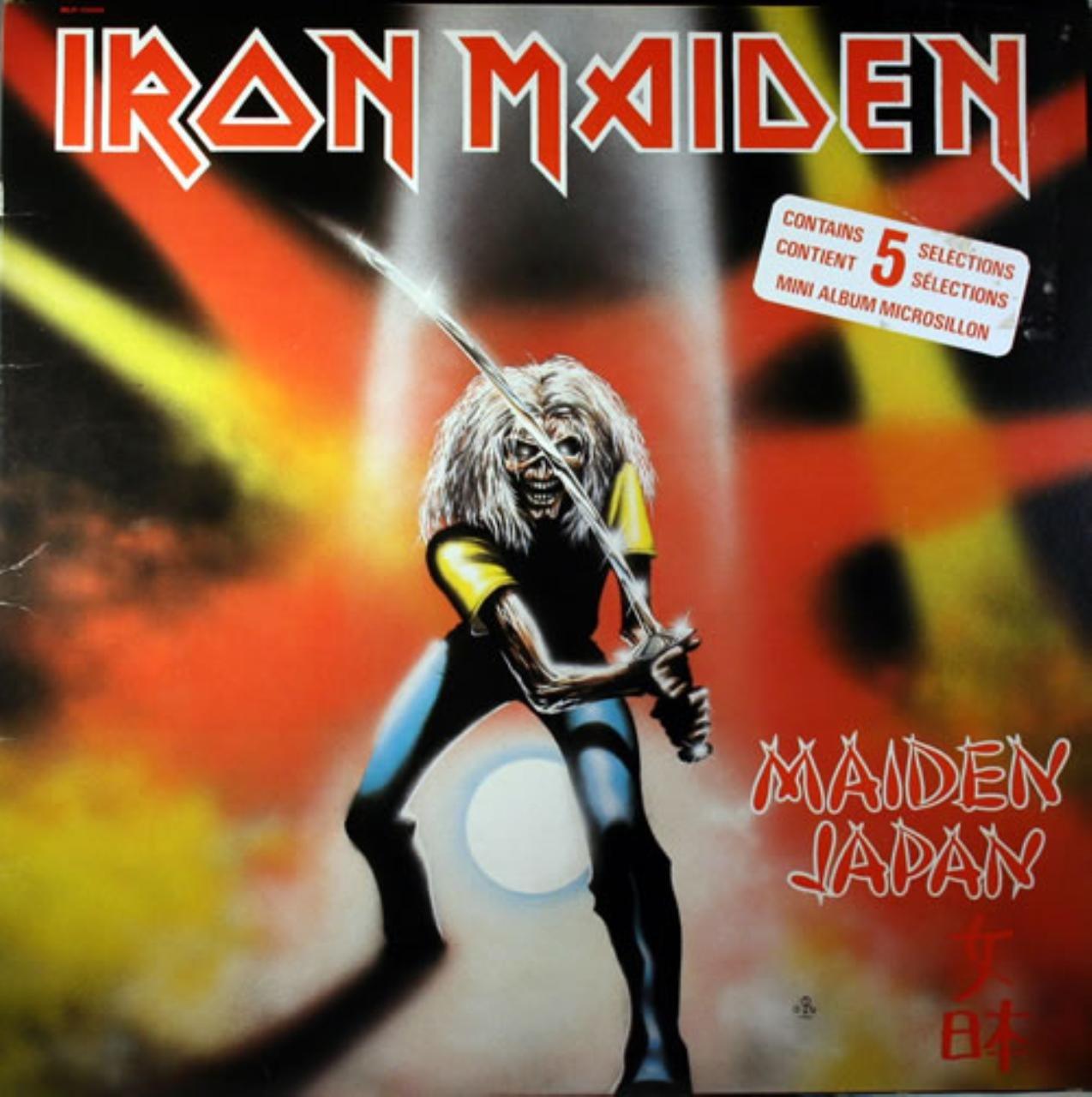 Fear of the dark. El hilo semanal de Iron Maiden - Página 2 71gg6o2-J4L._SL1280_