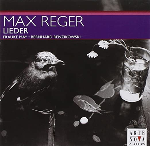 reger - Max Reger - Page 3 71h%2BmVTTRcL._SX522_