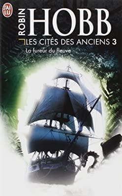 Les Cités des Anciens, tome 3 : La Fureur du fleuve 71i6SChCvsL.SL400