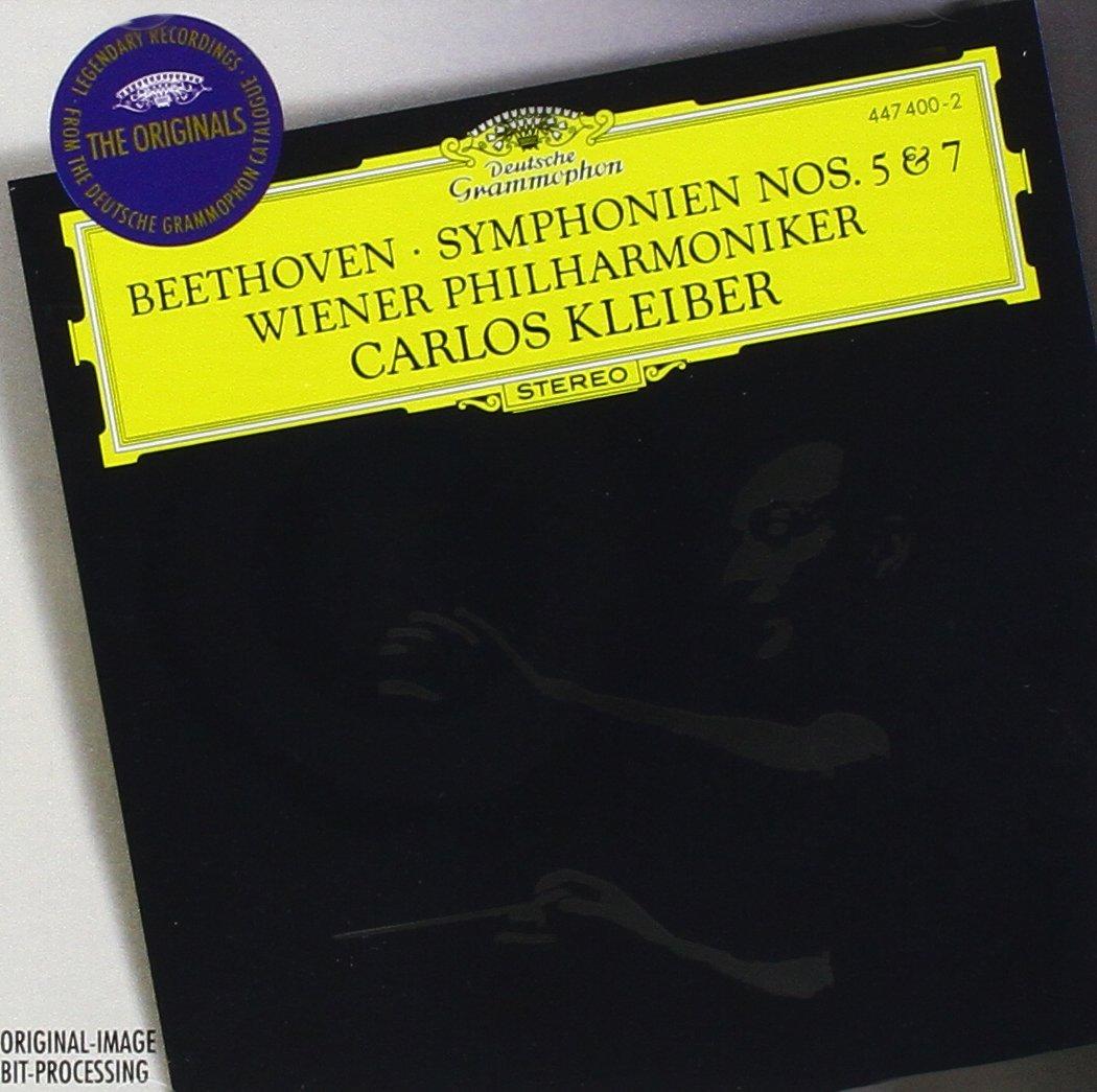 Beethoven : Symphonie n°7 71j0DYfjuwL._SL1050_