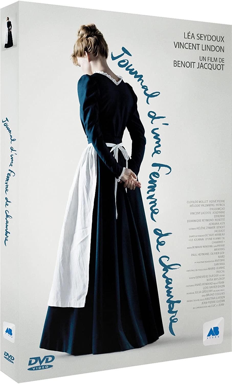 Journal d'une femme de chambre de Benoît Jacquot (2015) - Page 2 71jxUYXwRKL._SL1500_
