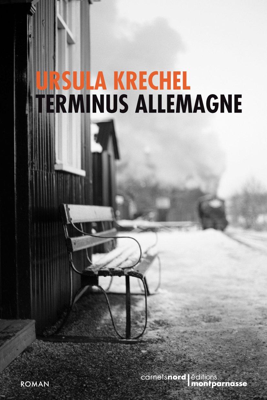 Ursula Krechel [Allemagne] 71kupzT7lML