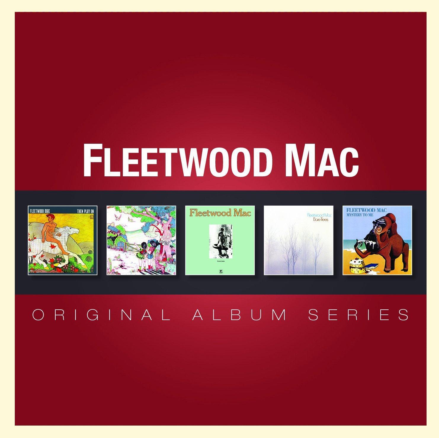 Fleetwood Mac 71l8bmI8vRL._SL1482_