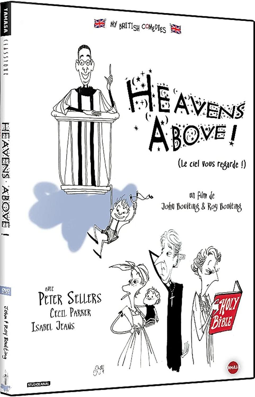 """Collection de DVD """"My British Comedies"""" 71lvWLlg5eL._SL1500_"""