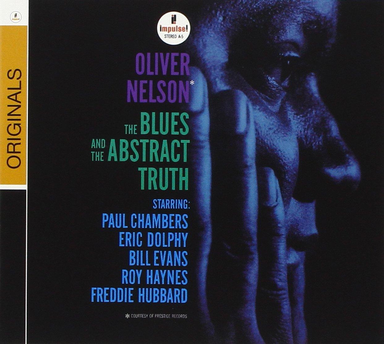 [Jazz] Dix-huit albums pour l'île déserte 71pf4zVr4vL._SL1242_