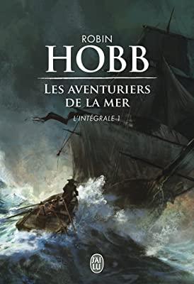 Les Aventuriers de la mer, Intégrale Tome 1 71q9IKoqz5L.SL400
