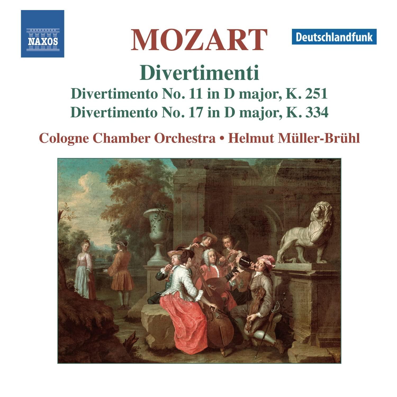 Wolfgang Amadeus Mozart (1756-1791) - Page 4 81%2BITSjXXyL._AA1500_