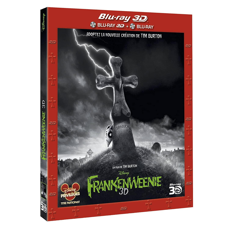 Les jaquettes DVD et BD des futurs Disney - Page 40 81%2BuM--wUsL._AA1500_