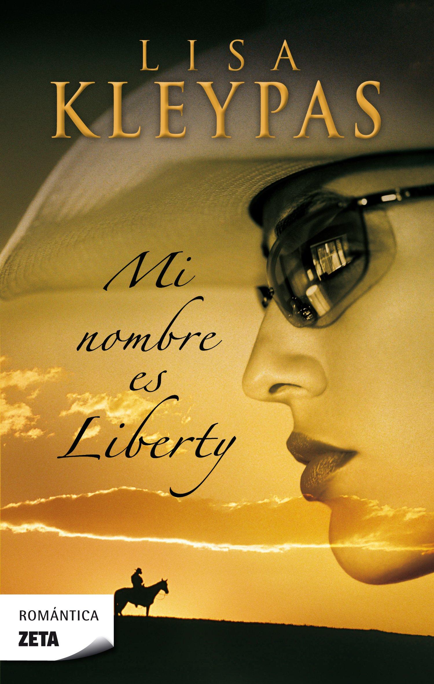 Mi nombre es Liberty - Travis 01, Lisa Kleypas 81-m1i9MV3L