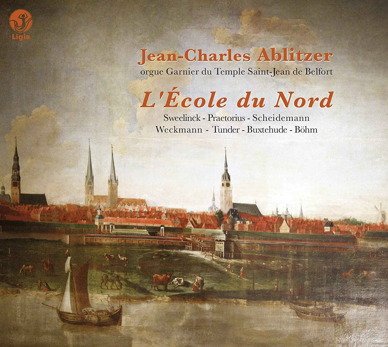L'orgue baroque en Allemagne du Nord 81-vTmOjVtL._SL1500_