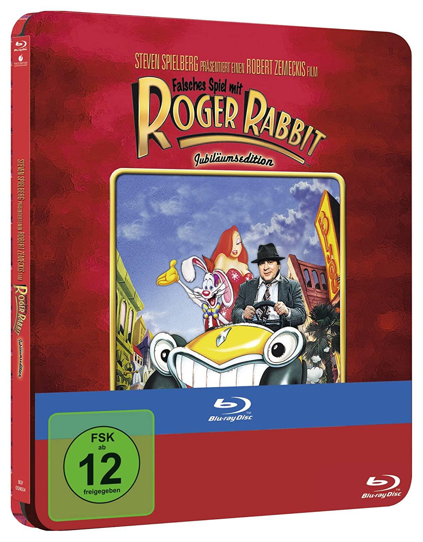 Qui Veut la Peau de Roger Rabbit [Touchstone - 1988] - Page 6 811R29FESpL._SL1500_