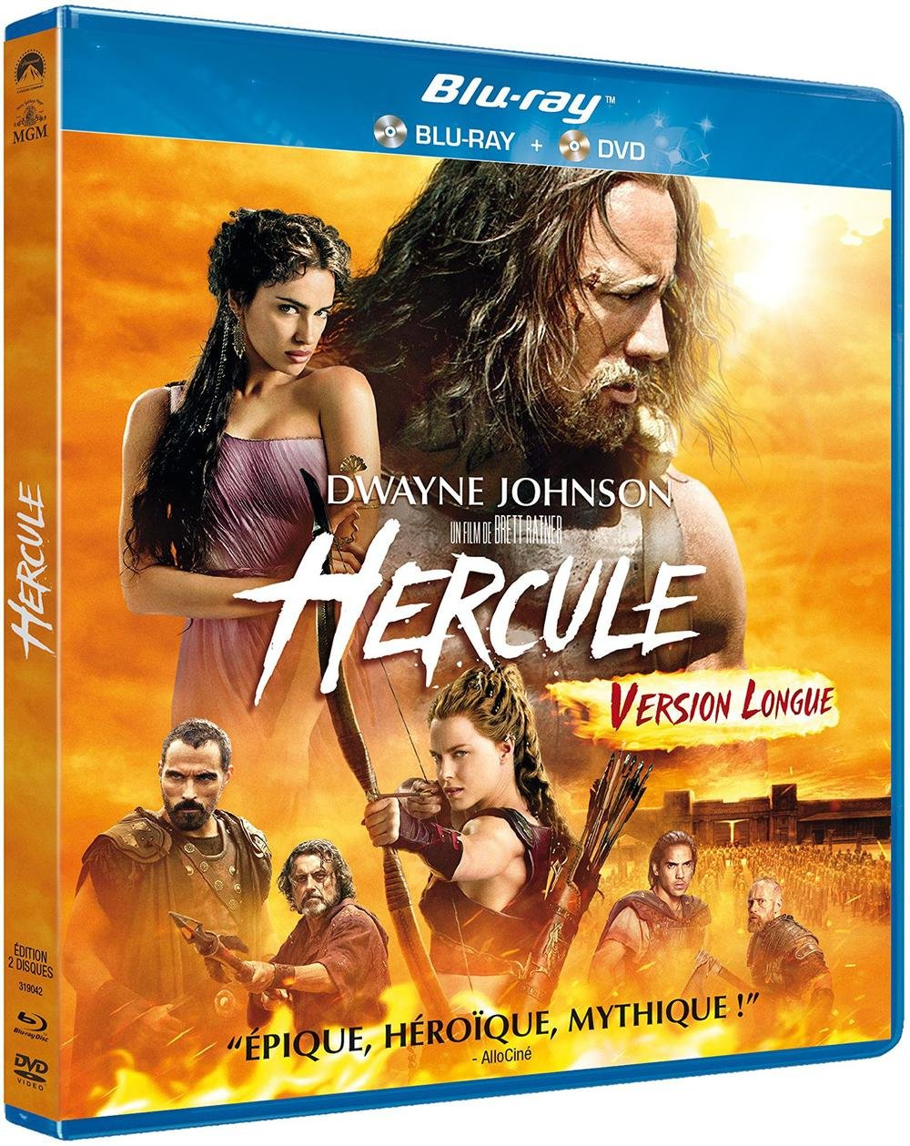 Hercule - Hercules -  2014 - Brett Ratner 811gbzuKodL._SL1259_