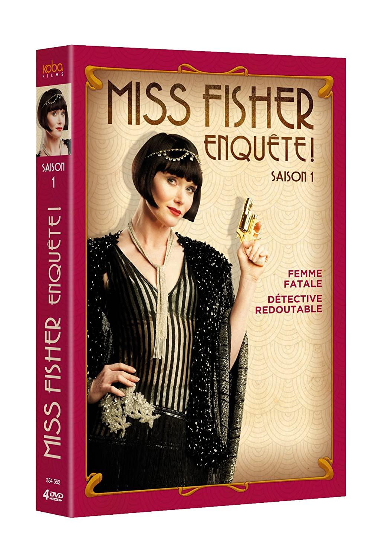 Miss Fisher's Murder Mysteries 811qhVHg8XL._SL1500_