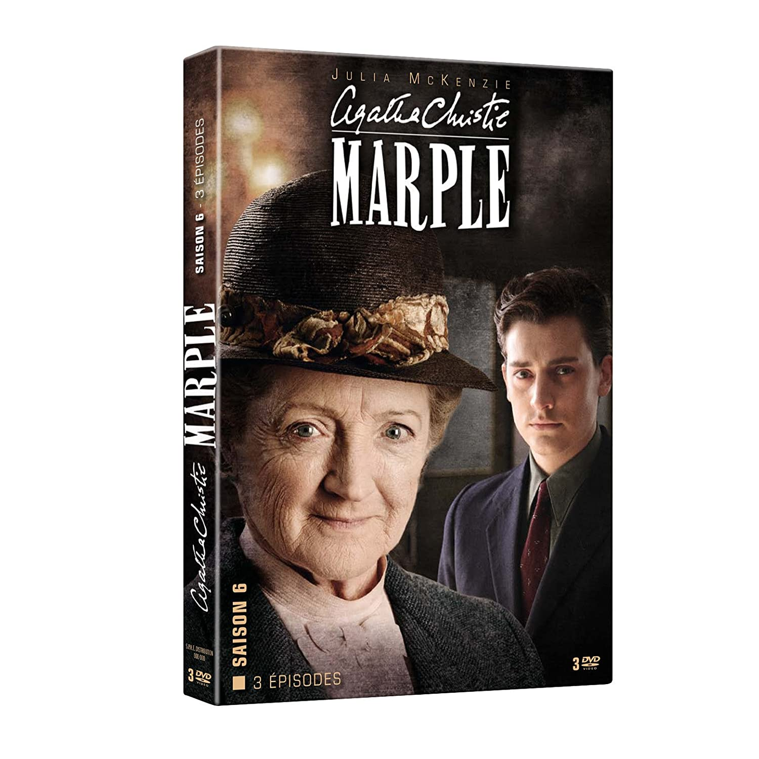 Miss Marple : Endless night (ITV) - Page 2 812Ng4TGAfL._SL1500_