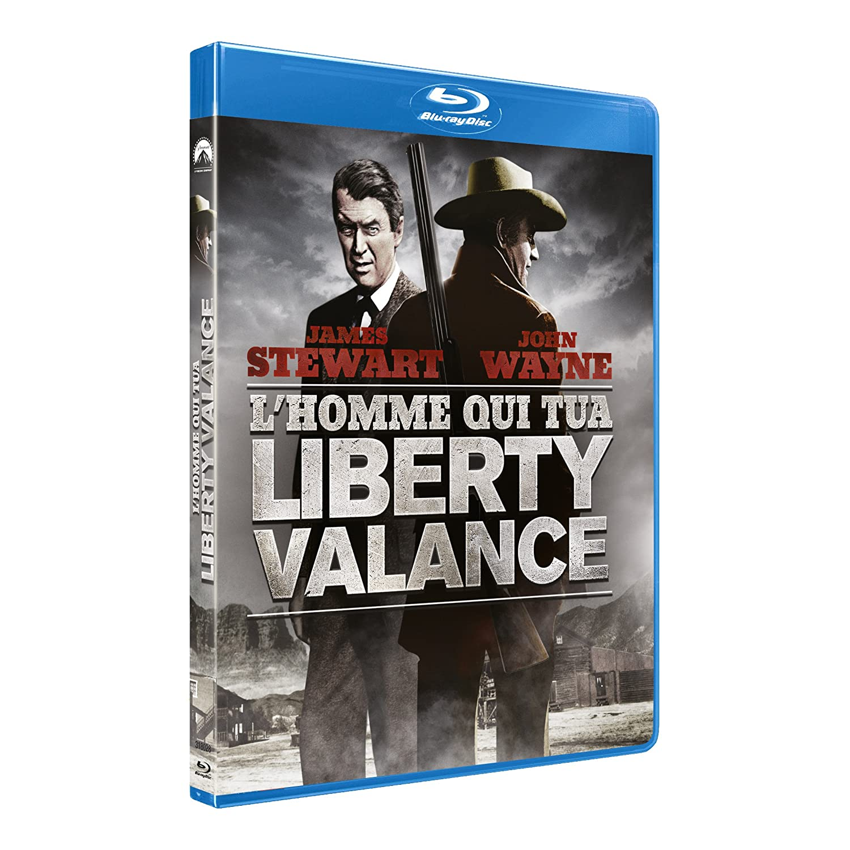 L'Homme qui Tua Liberty Valance - The Man Who Shot Liberty Valance - John Ford - 1962 812yOAYLivL._AA1500_