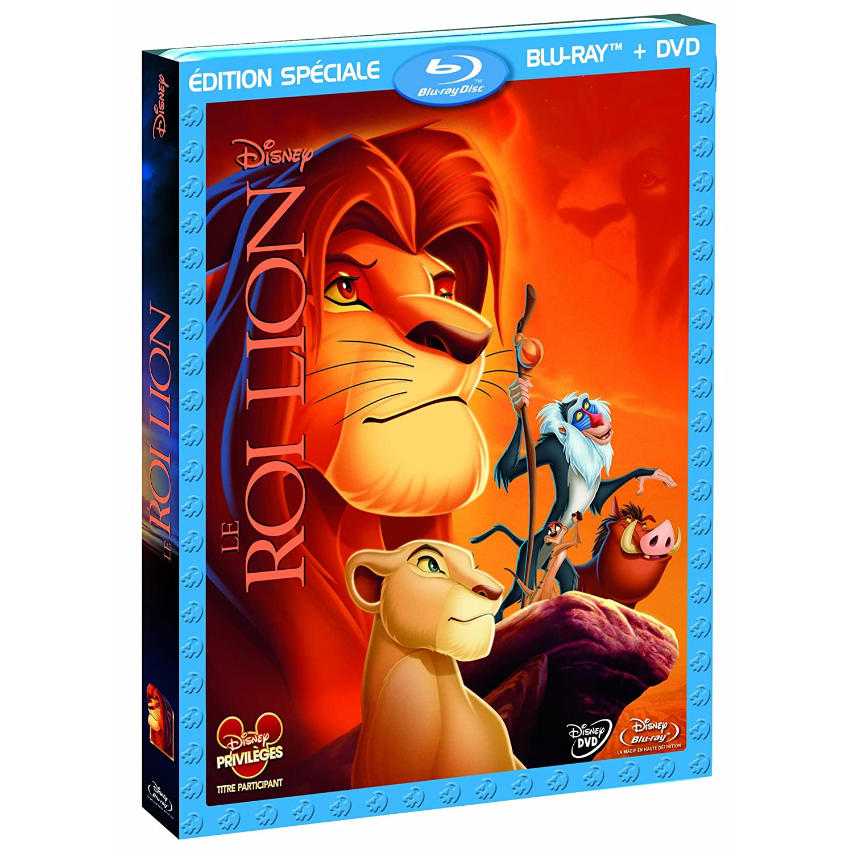 [BD + DVD] Le Roi Lion (24 août 2011) - Page 5 814jMNqvzVL._AA1500_