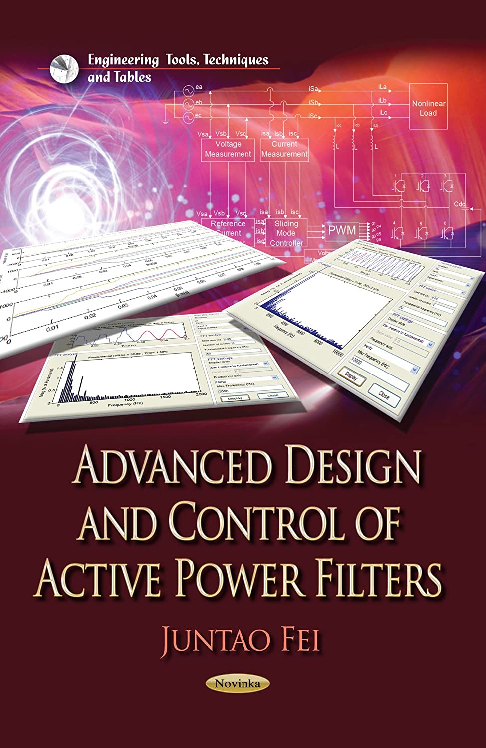 Advanced Design and Control of Active Power Filters 817EpWm5Y3L._SL1500_