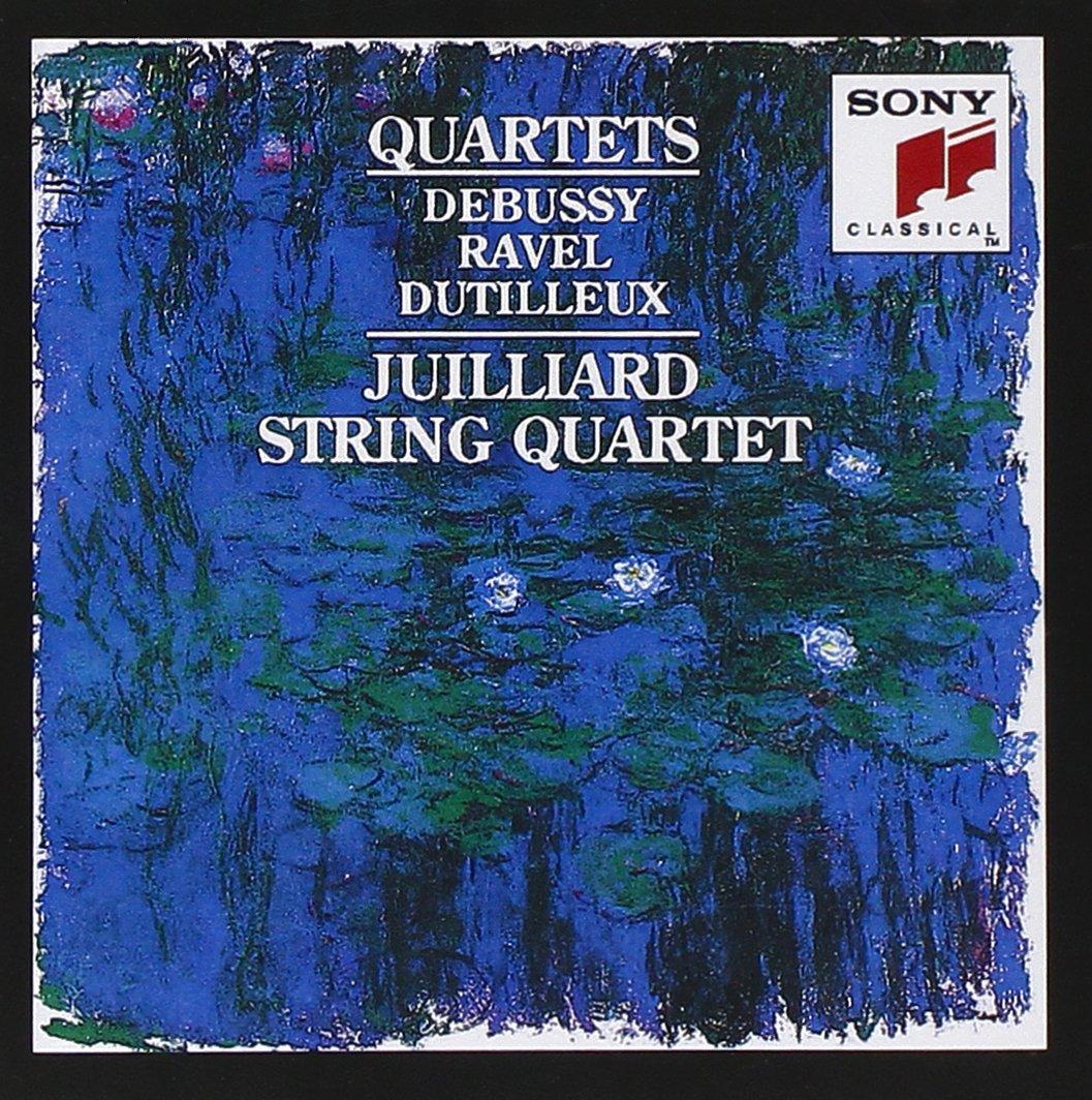 Dutilleux - Hors Orchestre (Chambre, Piano, Mélodies) 817fArtWwyL._SL1064_