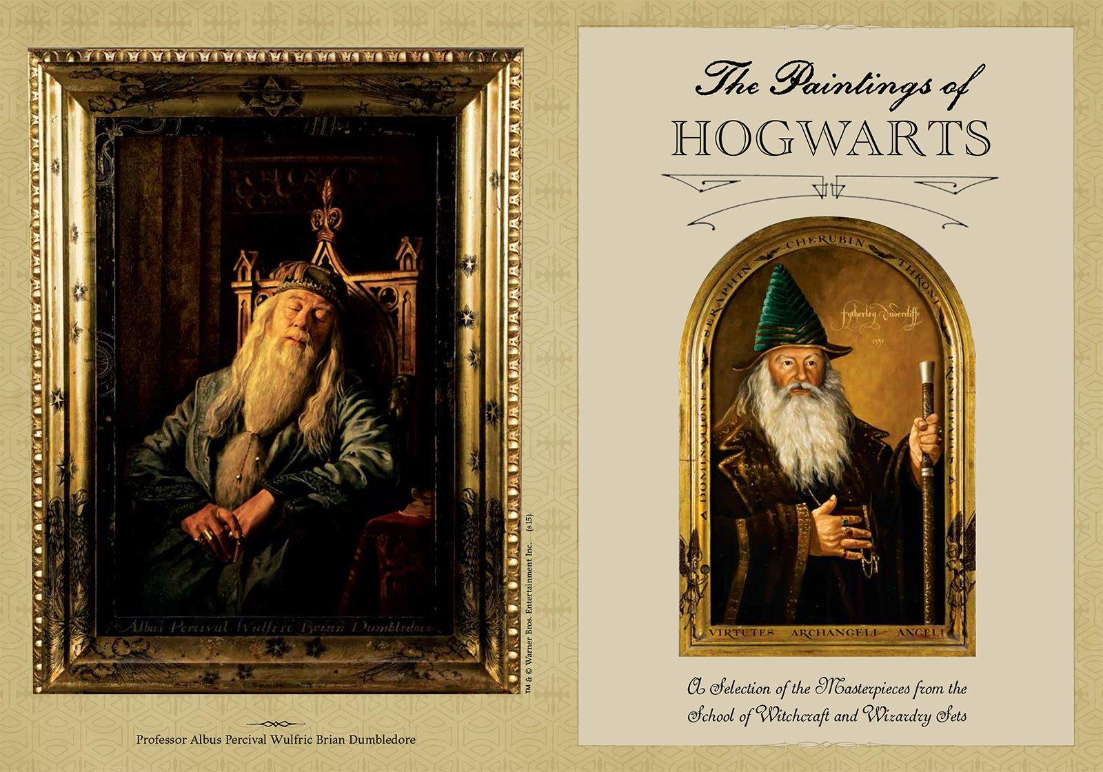 Nouveaux livres sur l'univers HP ? - Page 4 819qJ9gki7L