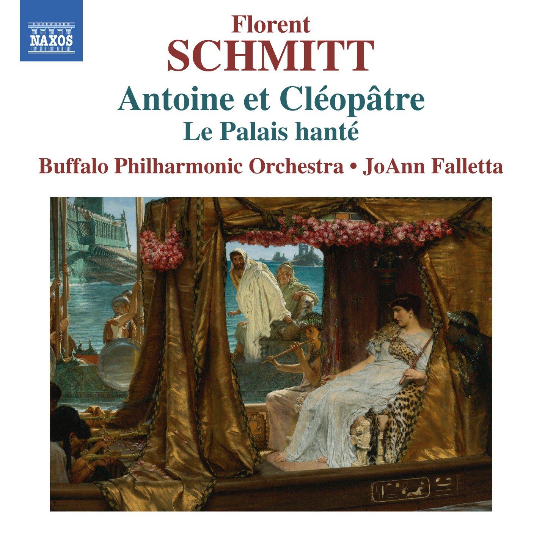 Schmitt - Oeuvres orchestrales et chorales 81B68aXfhbL._SL1429_