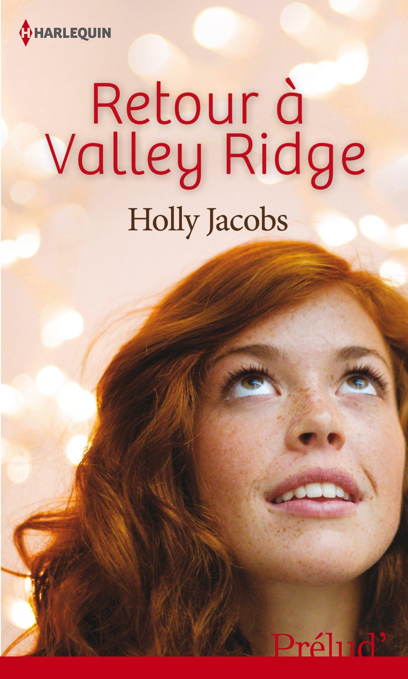 Retour à Valley Ridge de Holly Jacobs 81CAKxUQmEL