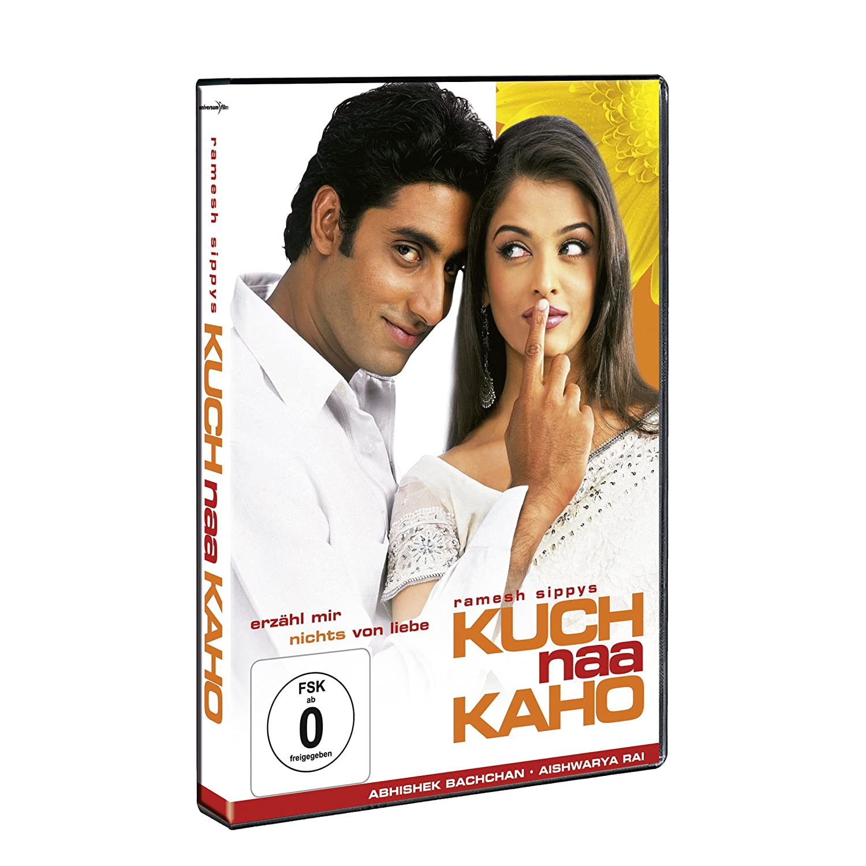 Kuch Naa Kaho (2003) 81DiKrcX9GL._AA1500_