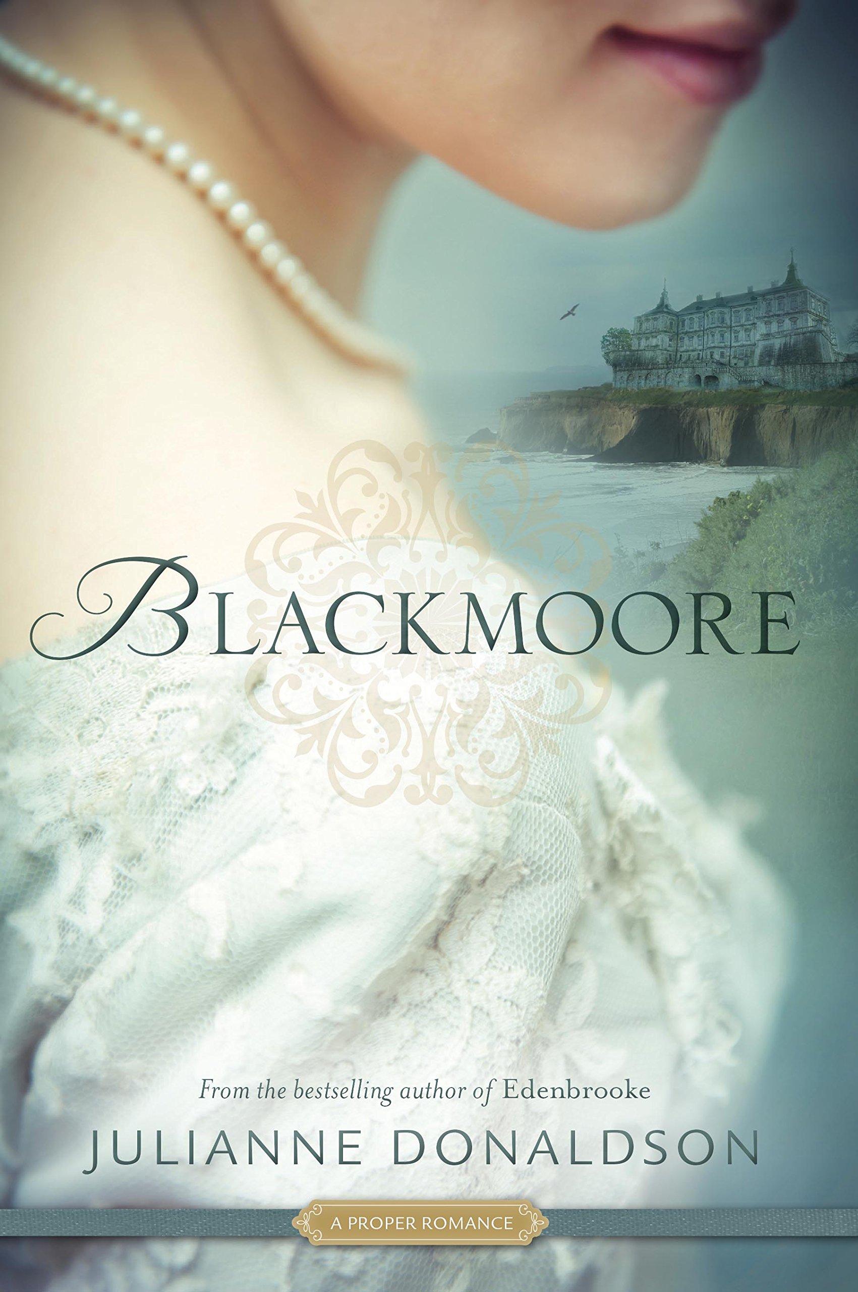 Blackmoore - A Proper Romance 02, Julianne Donaldson (Rom) 81E4DkixKML