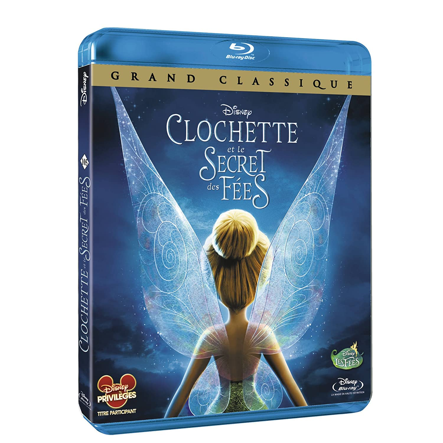 Les jaquettes DVD et Blu-ray des futurs Disney - Page 4 81FQ9oEYdUL._AA1500_