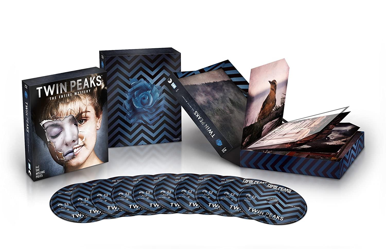 Twin Peaks  - Page 2 81FnzXfBdRL._SL1500_