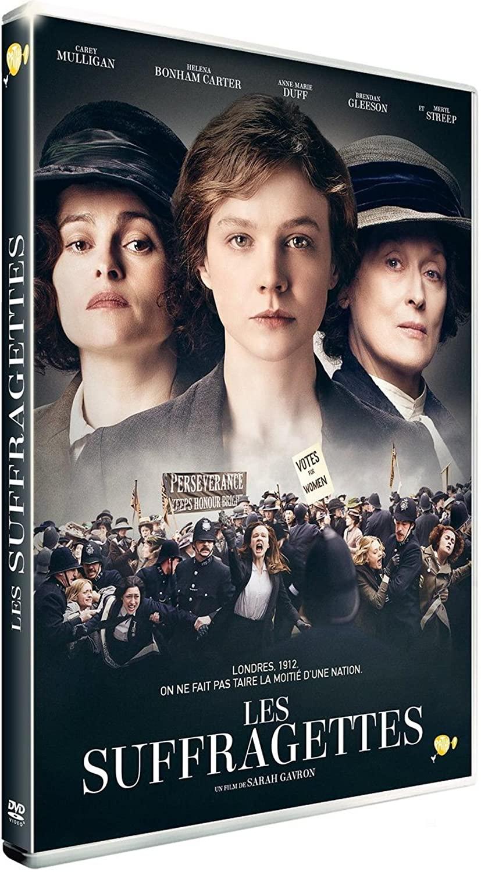 Suffragette, le film (2015) - Page 4 81GI1gI3sfL._SL1500_