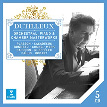 Dutilleux-Oeuvres orchestrales - Page 4 81H6OCQ7UWL._SY355_