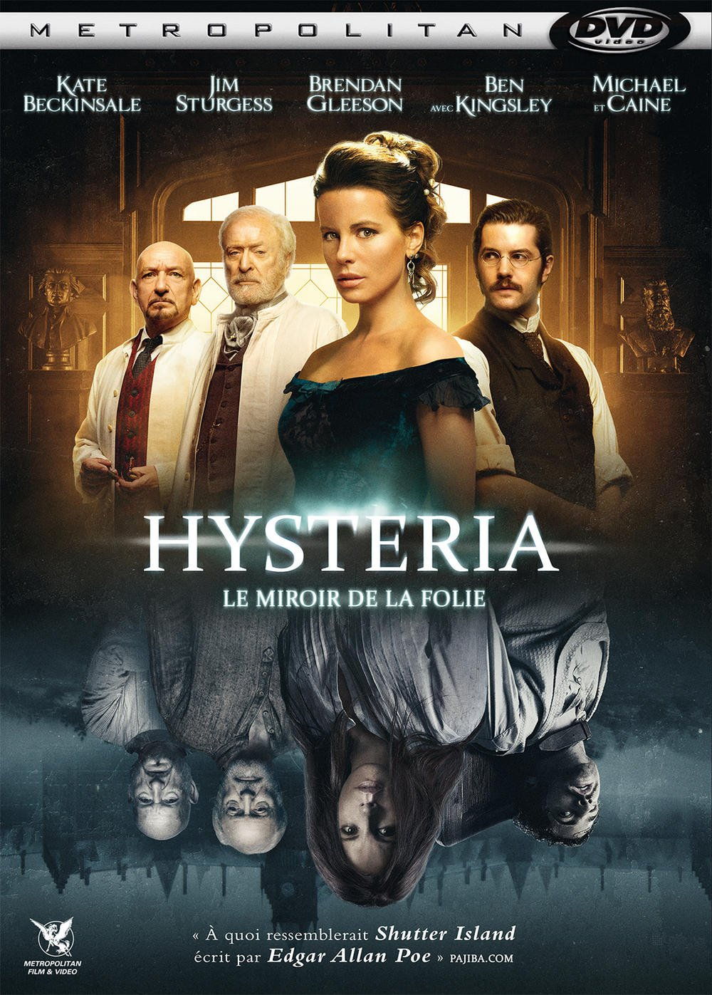 Stonehearst Asylum de Brad Anderson, adaptation de Poe (2014) 81IHd34gTmL._SL1397_