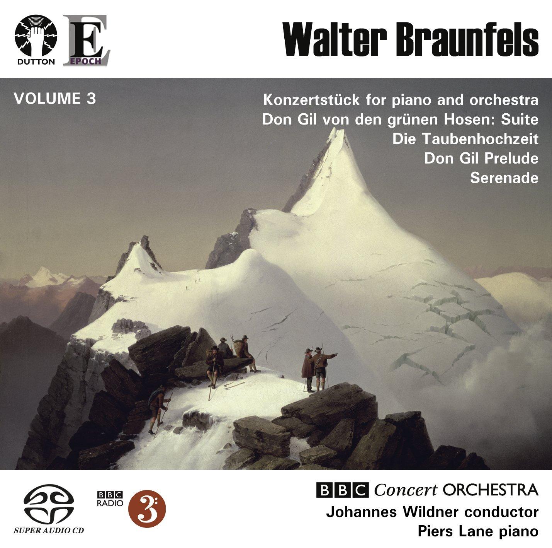 """Walter BRAUNFELS: son opéra """"Die Vögel"""" et autres. - Page 3 81IIY8M0eyL._SL1429_"""