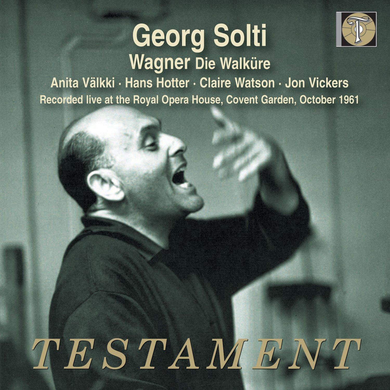 Wagner. La Walkyria, Solti en el Covent Garden 1961 81IMrOQLjVL._SL1500_