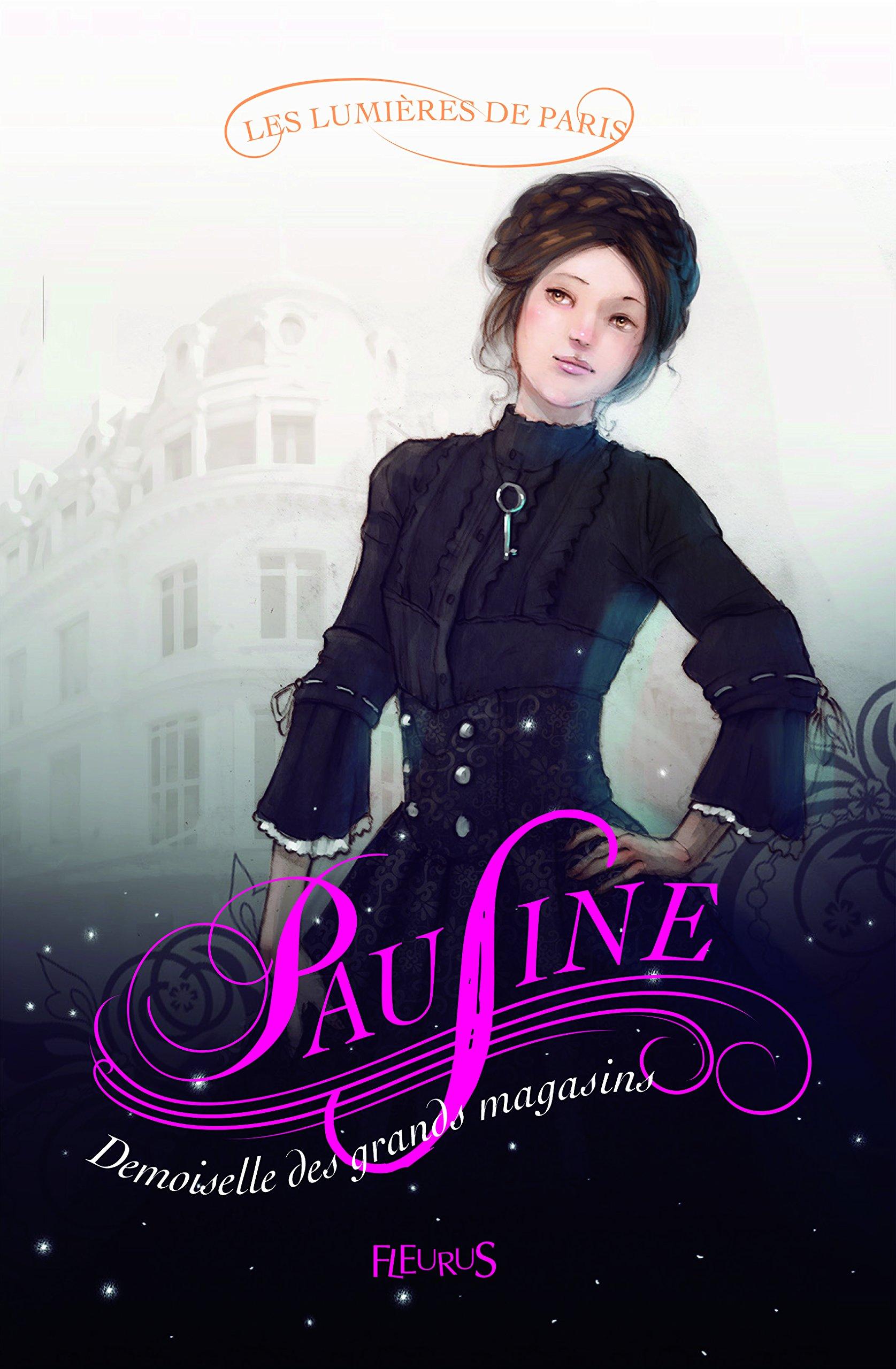 pauline - Pauline, Demoiselle des grands magasins de Gwenaële Barussaud 81MiltATQ2L