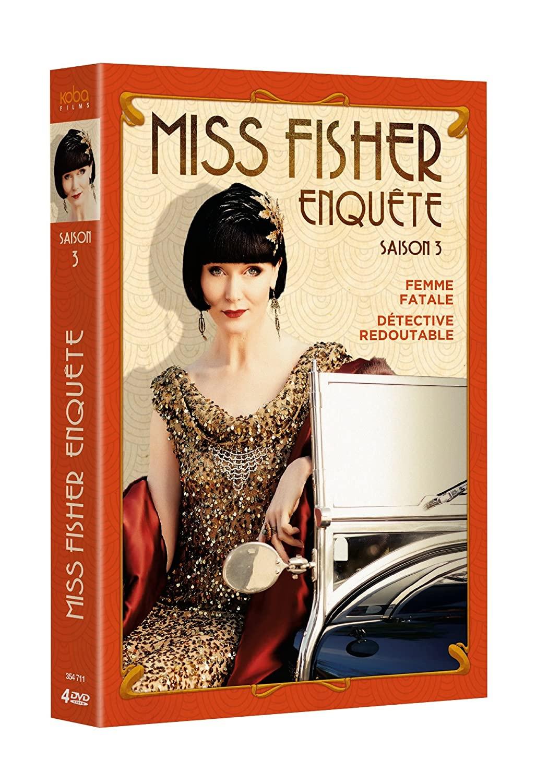 Miss Fisher's Murder Mysteries, saison 3 81RfZ1HhFXL._SL1500_