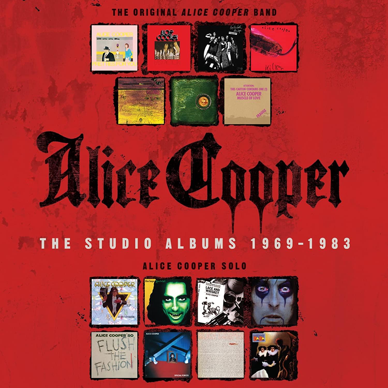 Alice Cooper - Page 2 81ZmeEt6%2BeL._SL1500_