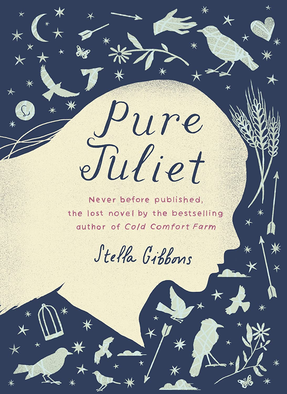 Pure Juliet de Stella Gibbons 81arYfqmjEL._SL1500_