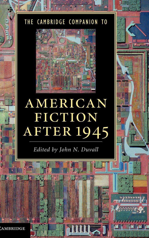 The Cambridge Companion to American Fiction after 1945 81e6EVj1kDL
