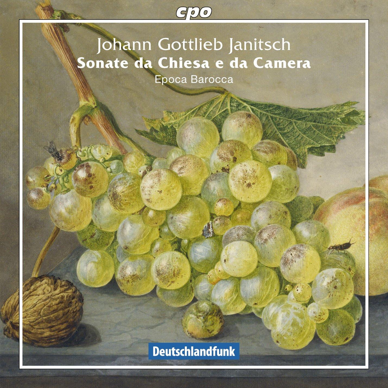 Johann Gottlieb Janitsch (1708-1763) 81edFJeXkPL._SL1429_