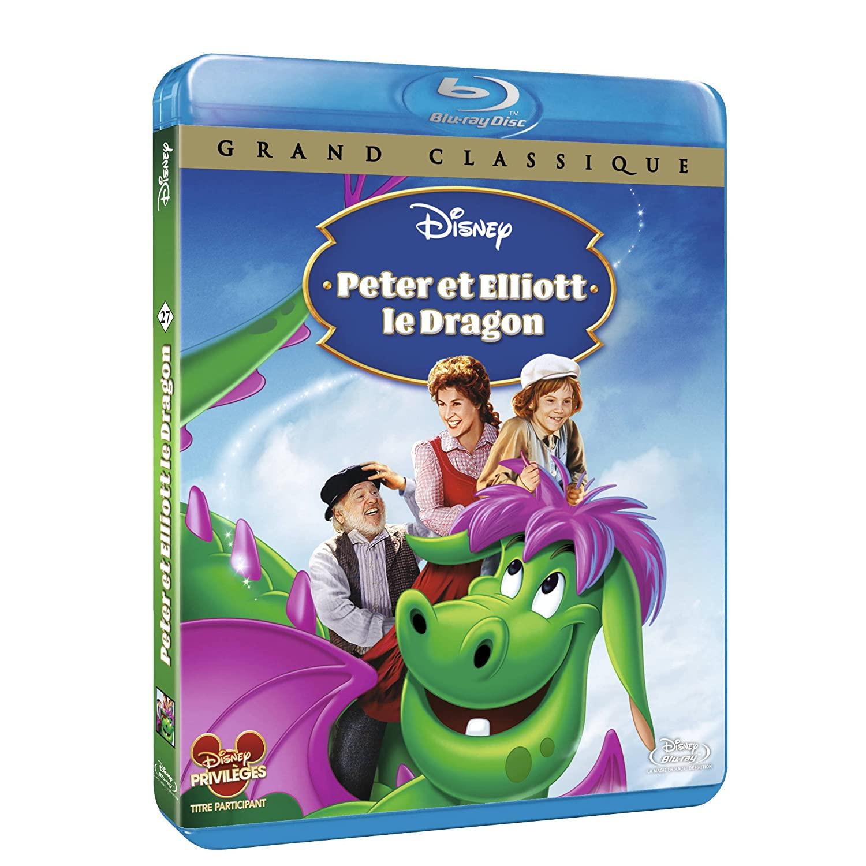 Peter et Elliott le Dragon [Disney - 1977] - Page 6 81ewLm%2BSJdL._AA1500_