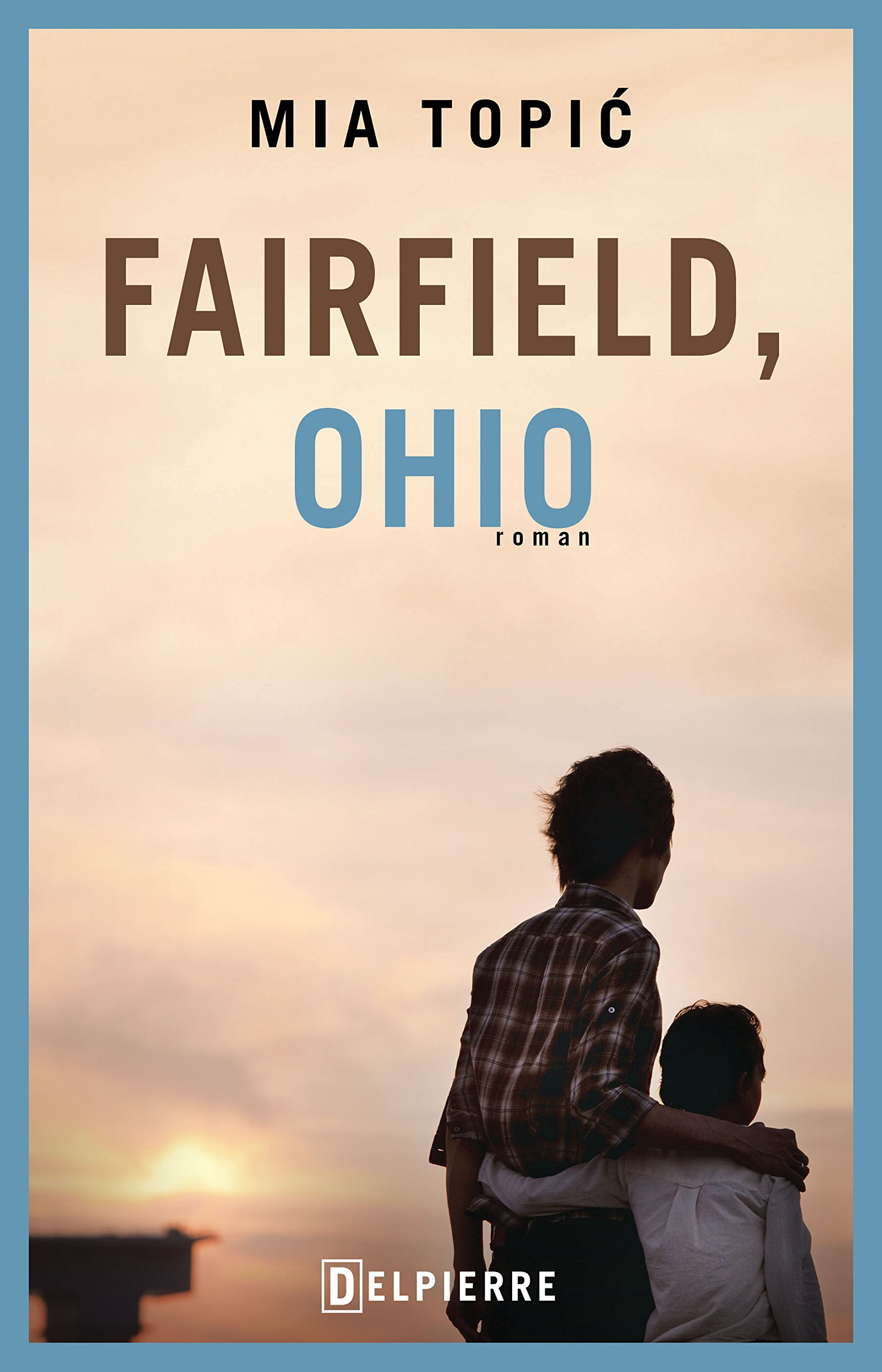 Fairfield, Ohio de Mia Topić 81fLHoqU-PL