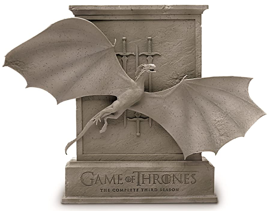 Game of Thrones  - Page 5 81gipEzhLnL._SL900_