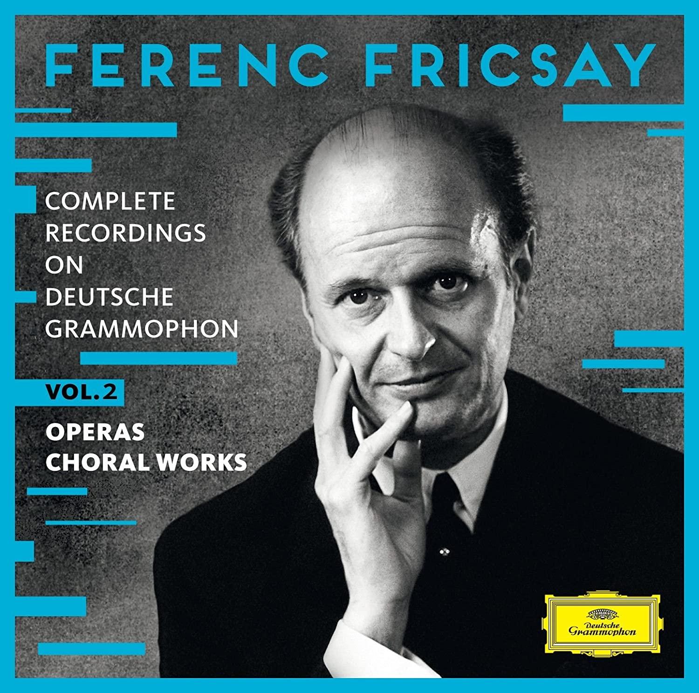 Ferenc Fricsay 81hboy7A4dL._SL1500_