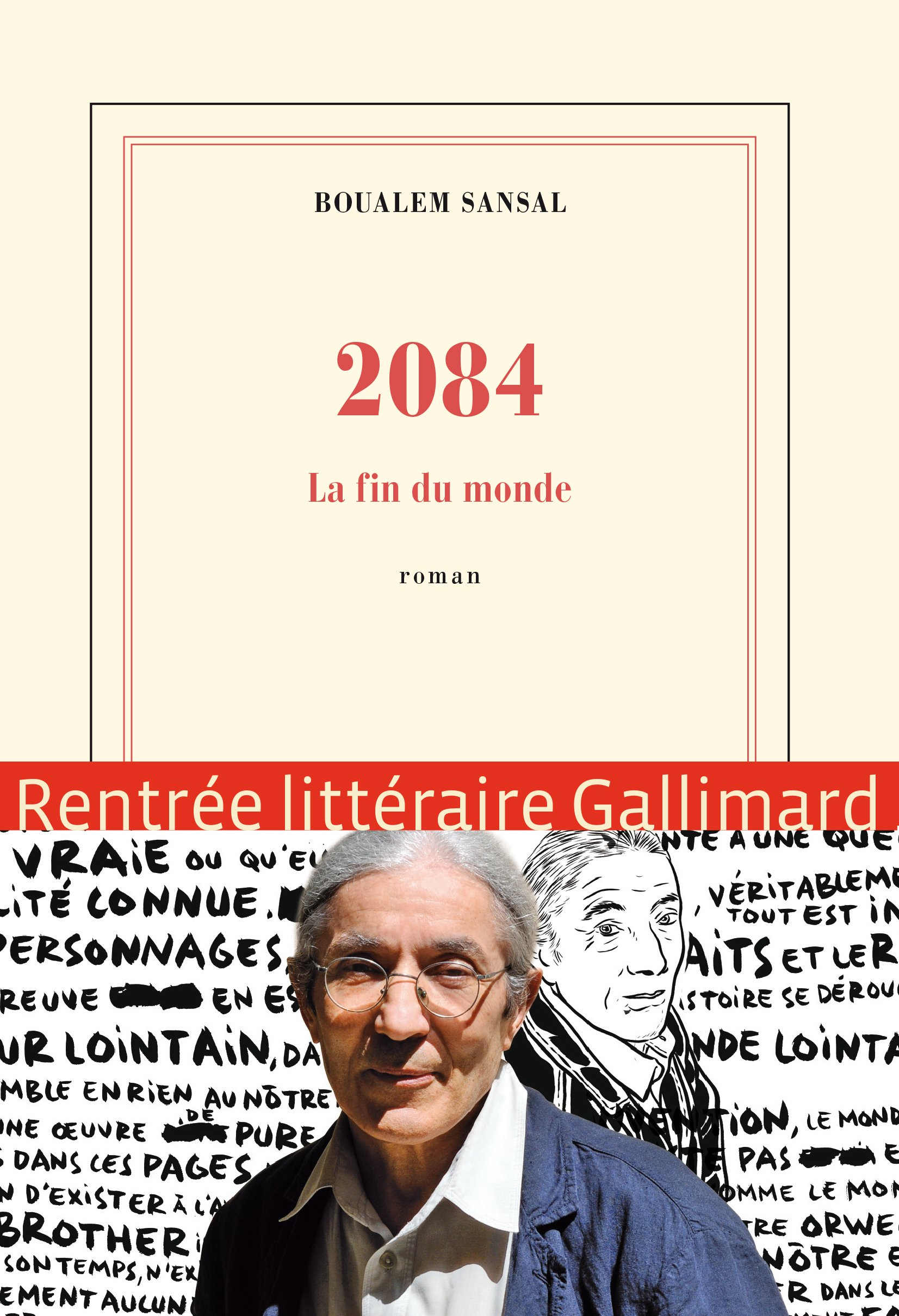 L'AVENIR DE L'HUMANITÉ  81ls8-1koUL