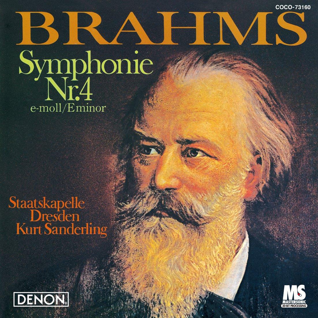 Brahms - 4e symphonie - Page 2 81phJcJxBoL._SL1102_