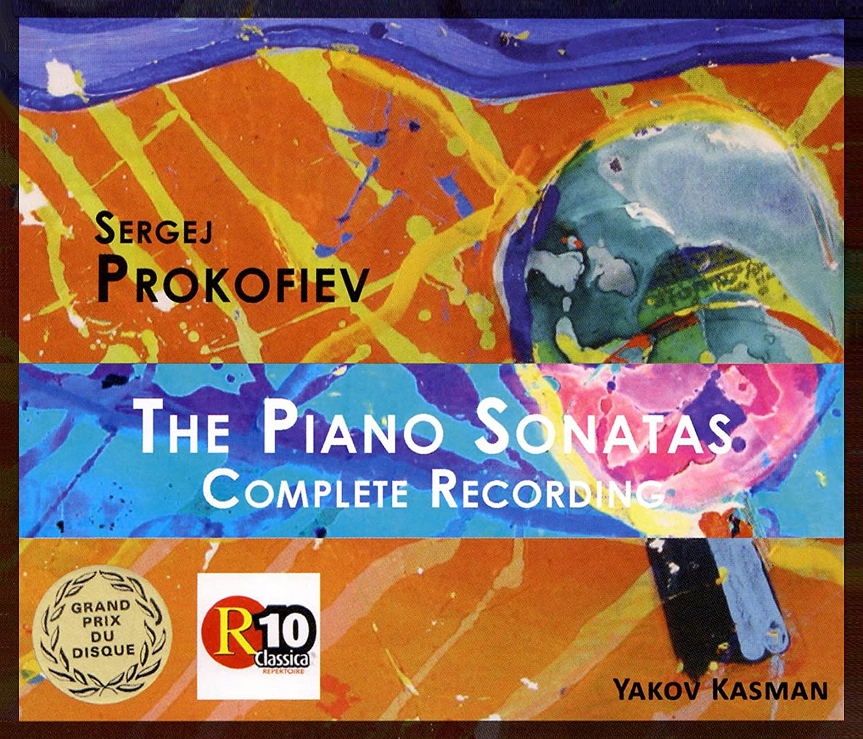 Prokofiev Sonates pour piano - Page 2 81q38XSevBL._SL1500_