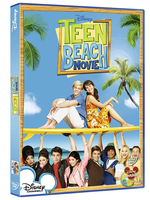 [Disney Channel Original Movie] Teen Beach Movie (2013) 81qC9dKp2PL._SL1500_